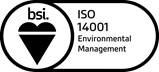 Certificado bsi. ISO 14001