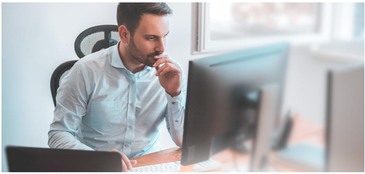Consigli per trasformare la tua casa nel tuo ufficio per un lavoro da remoto efficiente